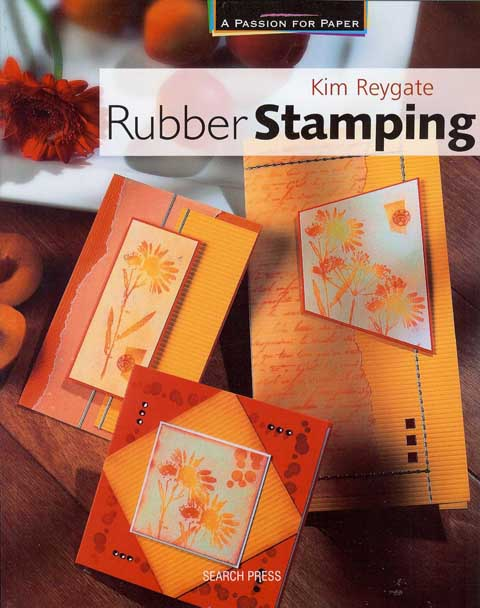 A Passion For Paper Rubber Stamping