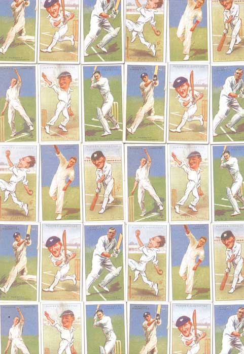 Cricket A4 Backing Paper